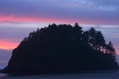 Neskowin - June 20th - Sunset