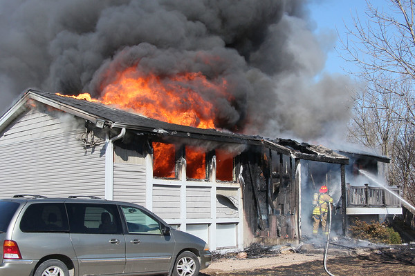 Structure Fires