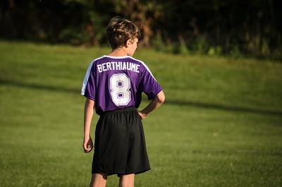 2014 Sep - Soccer II