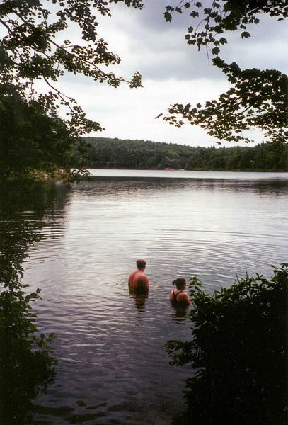 Walden Pond - swimmers.jpg