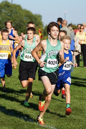 9-29-16 Eden Prairie Middle School Invite