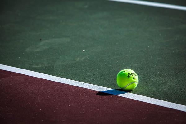 Briarwood Jr. High Tennis - 2014 Season