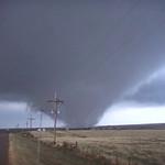 March 28 Beaver County Oklahoma Tornado