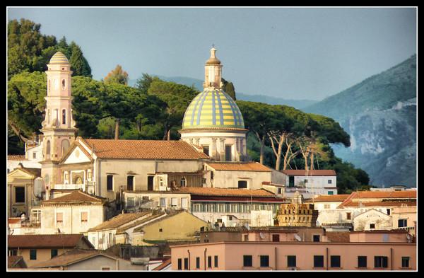 Vietri sul mare -  Costa amalfitana (Salerno)
