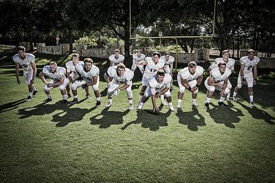 Regents Football