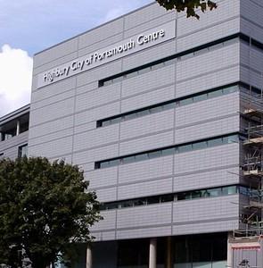 Southampton- Highbury College