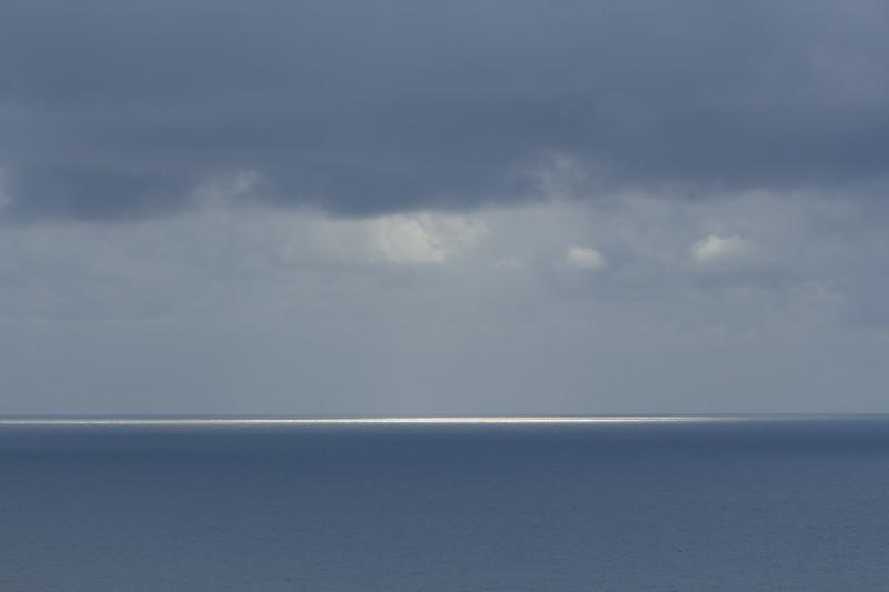 Glowing Horizon