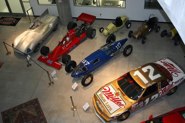 Barber Motorsports Park 5-6-11