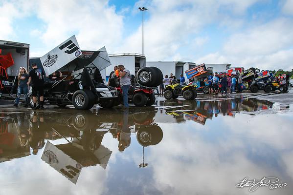 Mansfield Motor Speedway
