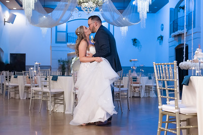 The Wedding of Alexis & Michael