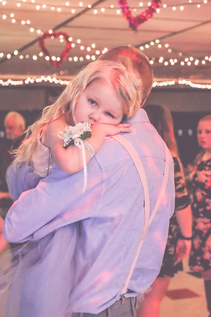FATHER.DAUGHTER DANCE