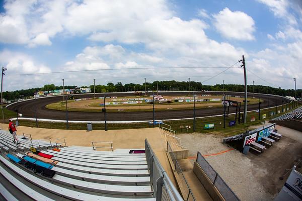 Deer Creek Speedway (MN) 6/25