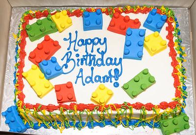Adam 5 Years