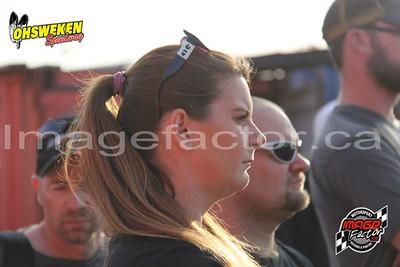 Ohsweken Speedway- September 6th