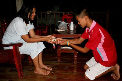 Thailand - 2009 - Summer
