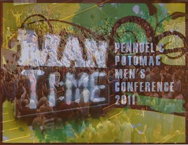 PENNOEL POTOMAC & MEN'S CONFERENCE 2011
