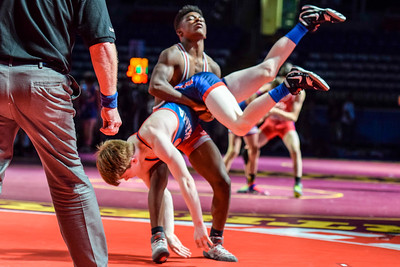 Session IV: Finals, Medal Matches & Awards