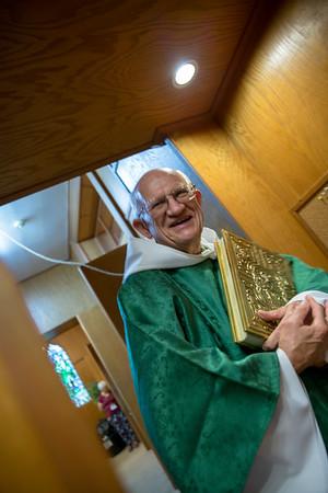 Father Balaswamy Mass