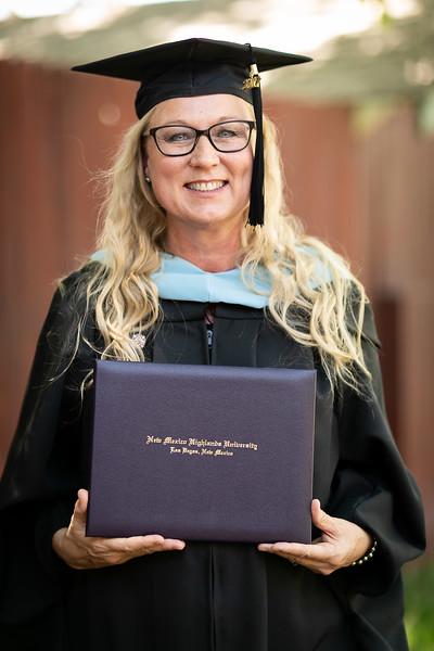 Desiree Graduation