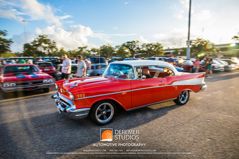 2017 10 Cars and Coffee - Everbank Field 038A - Deremer Studios LLC