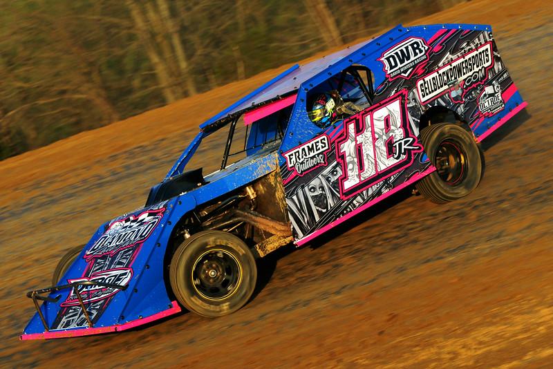 David Winters Racing