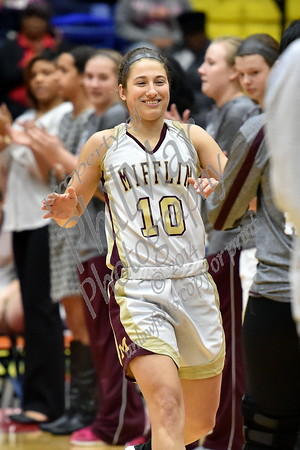 Berks County Championship Governor Mifflin vs Berks Catholic 2015 - 2015