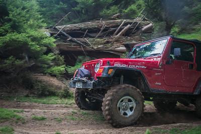 2014 Jeep Club Champs
