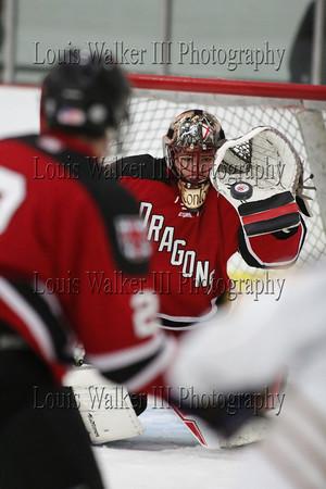 Hockey BB&N at St George's Hockey on 12/19/15
