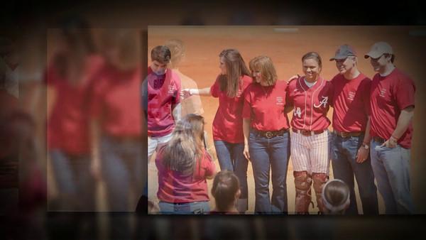 Alabama Seniors 2012