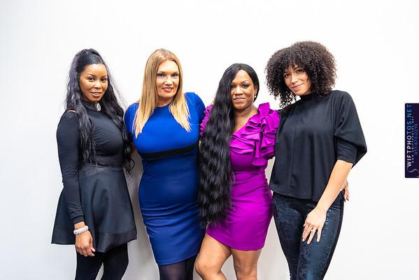 Circle of Sisters 2018