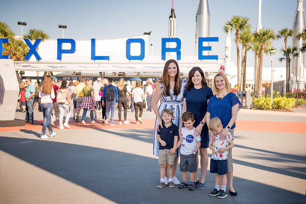 Kennedy Space Center May 2019