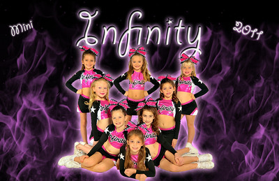 inifinty posters