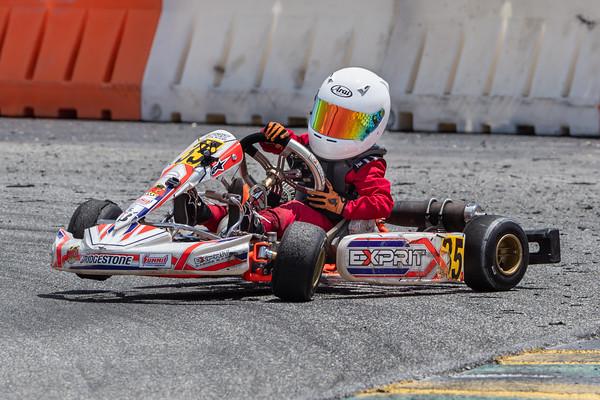 Orlando Open Round 2 Race 8
