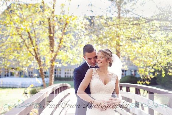 Laura & Josh