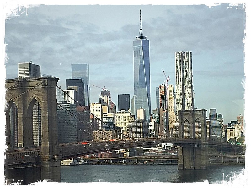 I really should get to #Brooklyn more often