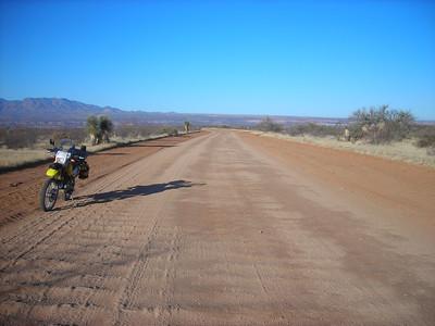 AZ Day Trip 2012-02-15