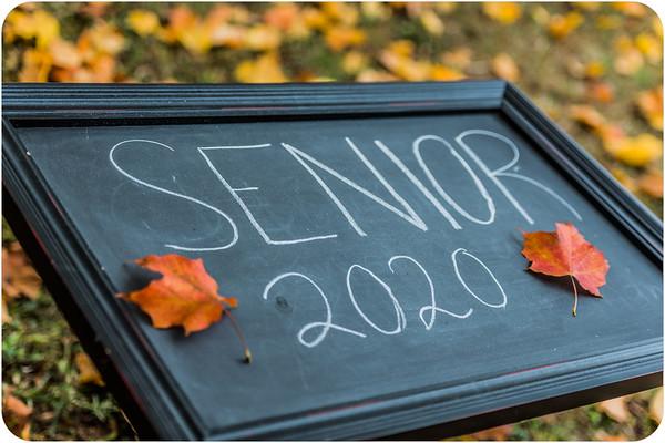 Senior/ Graduation