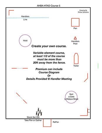 AHBA HTAD Course 5