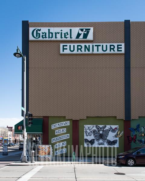 Gabriel Furniture