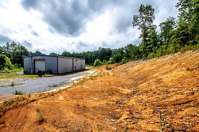 Commercial 15 1/2 acres