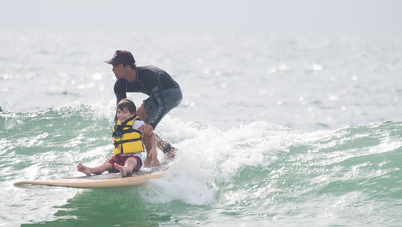 Surfer's Healing 2017