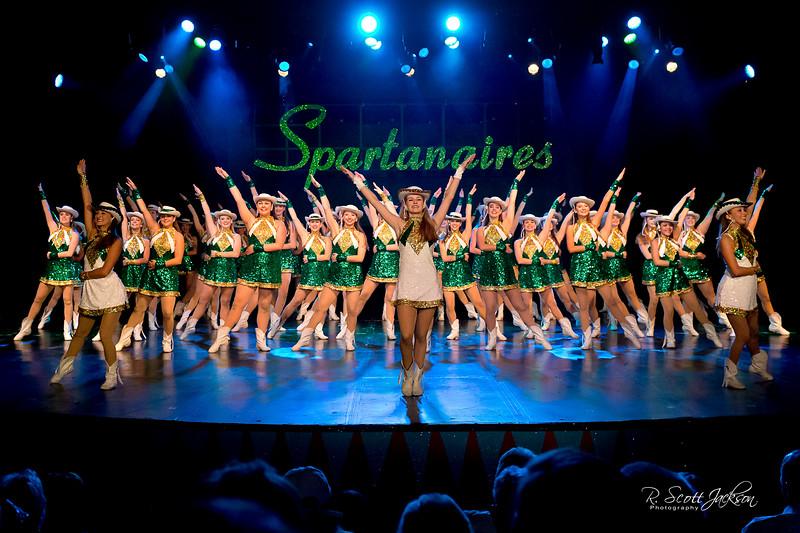 2019 Spartanaire Spring Show