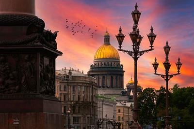 St Peterburg Russia