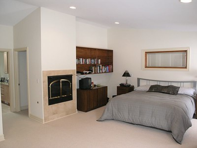 1 STORY ADDITION - MASTER BEDROOM/BATH - BLOOMFIELD TOWNSHIP, MI
