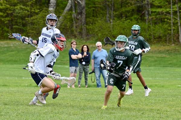Reserve Lacrosse vs. Eaglebrook