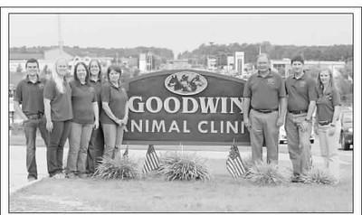 Goodwin Animal Clinic