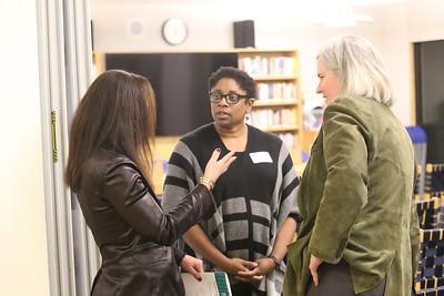Alumnae Mentorship Network Panel | February 12, 2019