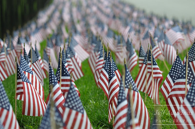 Patriotism and Memorials