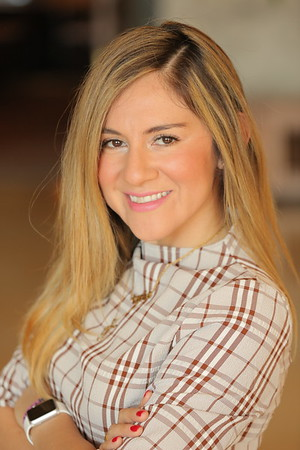 Tania Arcos