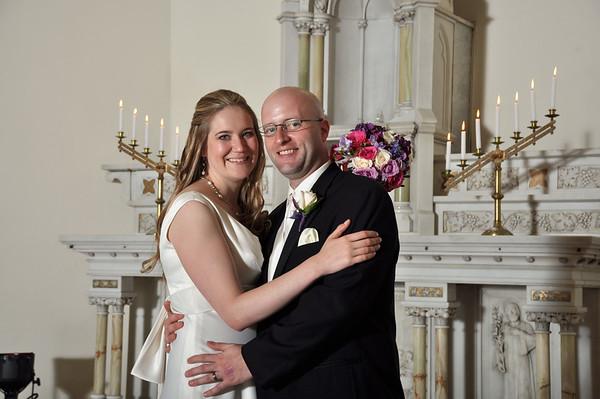 Ilsa & Ian Wedding